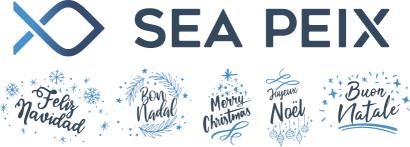 Felices fiestas desde Seapeix